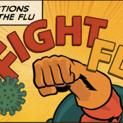 Take 3 Actions to Fight the Flu