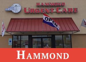 Maxem Health Hammond Urgent Care Center