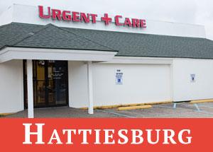 Maxem Health Hattiesburg Urgent Care Center | Susan DuBose FNP-BC