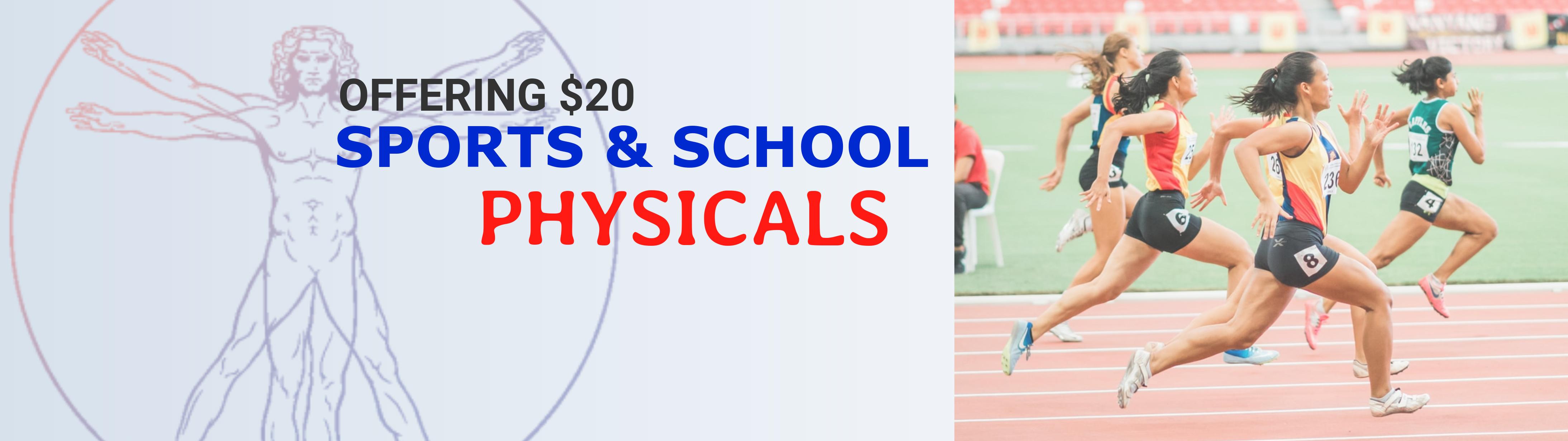 SportsPhysical